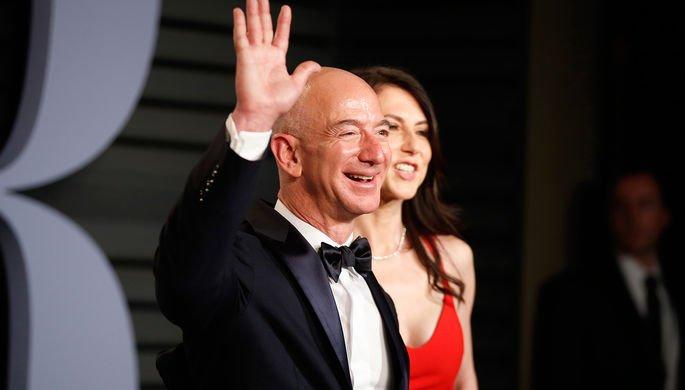 Amazon впервые обогнала Alphabet по капитализации https://t.co/2WmfM2nZS7