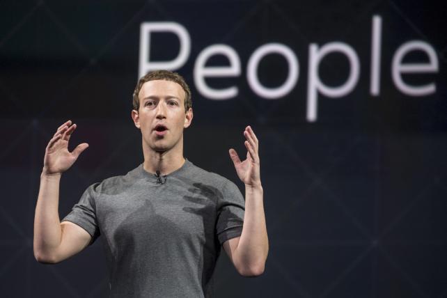Facebook's Mark Zuckerberg under pressure over data breach: https://t.co/6wtUmwcdWZ https://t.co/GZ29OG1ngL