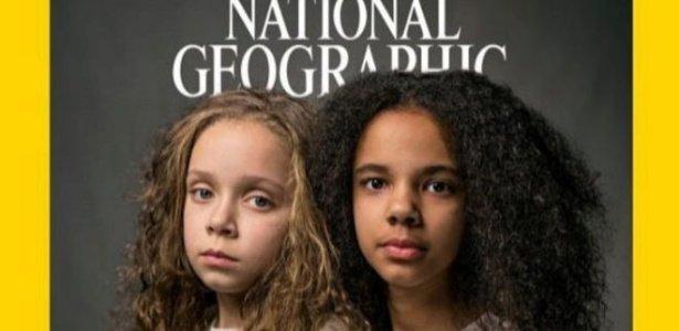 'Pensam que somos amigas' | Marcia e Millie, as gêmeas com cor da pele diferente https://t.co/niiMAbblp5