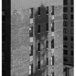 Image for the Tweet beginning: Water tank, Manhattan shot on
