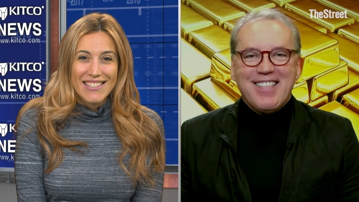 Gold could break out after the Fed meeting - Frank Holmes  https://t.co/R9NGKo7K7U @DanielaCambone @bulldogholmes @USFunds #gold #fed #Dollar