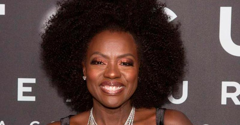 Viola Davis faz homenagem a Marielle Franco: ´Luto com vocês´! 😢 https://t.co/u8yWpG0bs6