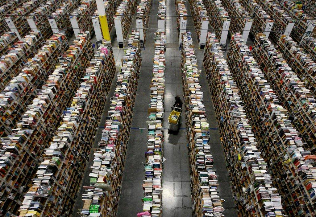 Exclusive: On Amazon, a quarter of merchants' sales are cross-border https://t.co/VHXMPJ5RK6 https://t.co/vtUz0TolVN