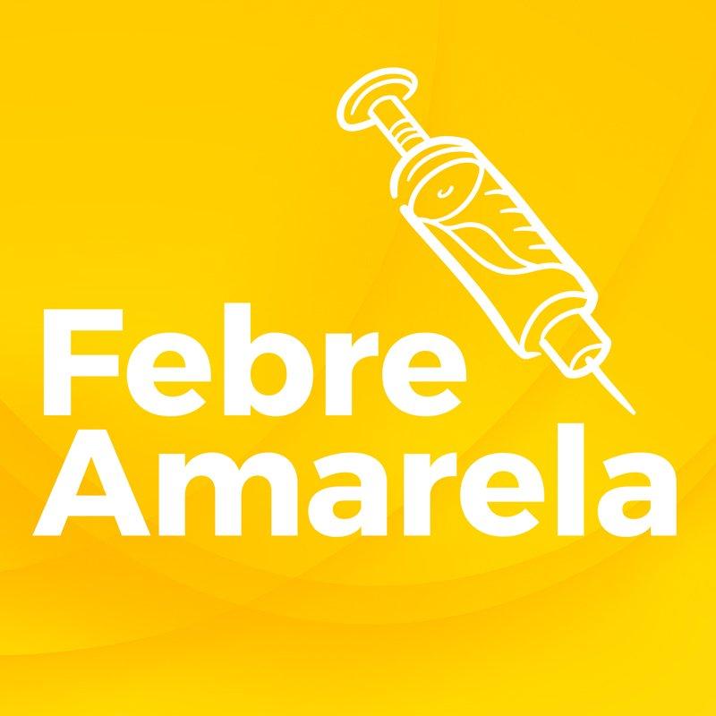 Vacina de febre amarela será ampliada para todo o Brasil. Estima-se que  77,5 milhões de pessoas sejam vacinadas. A vacinação será gradual, conforme cronograma do @minsaude acordado com os estados até 2019. #FebreAmarela https://t.co/9WDJN8eMMA