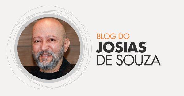 Blog do Josias:  Lula ouve 2 adjetivos no RS: 'guerreiro' e 'ladrão' https://t.co/zbY4lIB0Rc