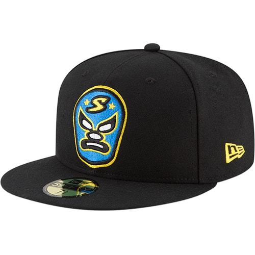 2e491e69481 More latino inspired gear from minor league teams announced today  sacramento became the dorados albuquerque became the mariachis de nuevo  mexico round rock ...