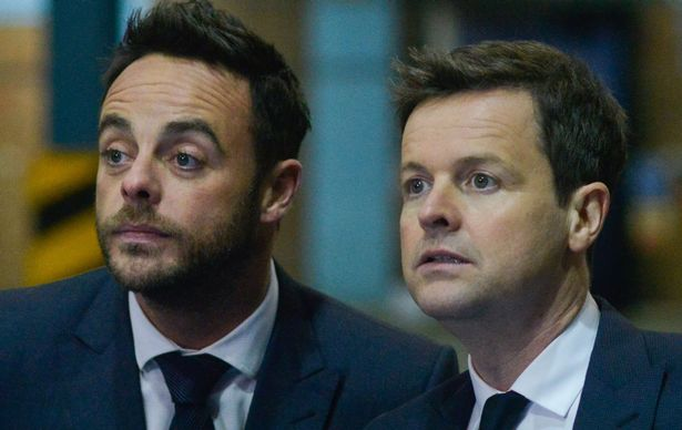 ITV slammed for replacing Saturday Night Takeaway with 'inappropriate' film https://t.co/nf37oRLDVu