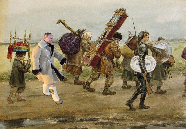 Лавров о деле Скрипаля: Всем бы пошло на пользу, если бы в Лондоне перестали нервничать и успокоились - Цензор.НЕТ 1112