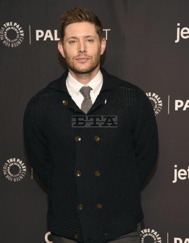 📷 [NOWE] @JensenAckles na czerwonym dywa...