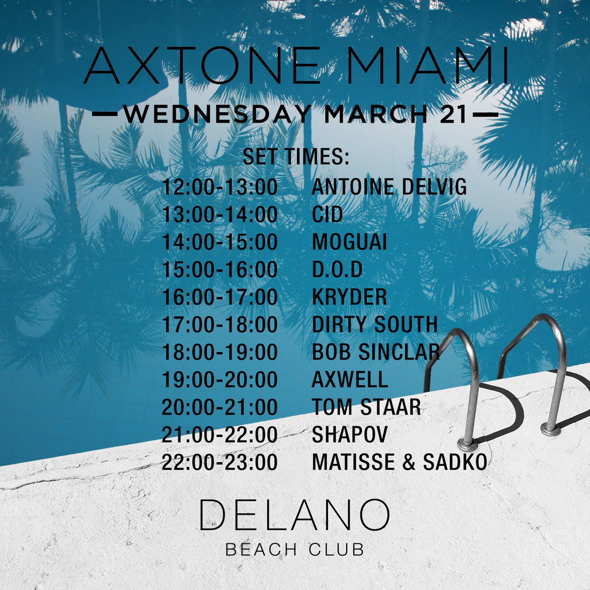 wednesday axtone