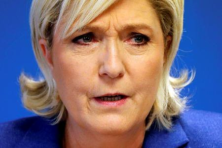 Basilique de Saint-Denis. Le Pen et des responsables LR s'insurgent contre son occupation https://t.co/qTNziIrlP0