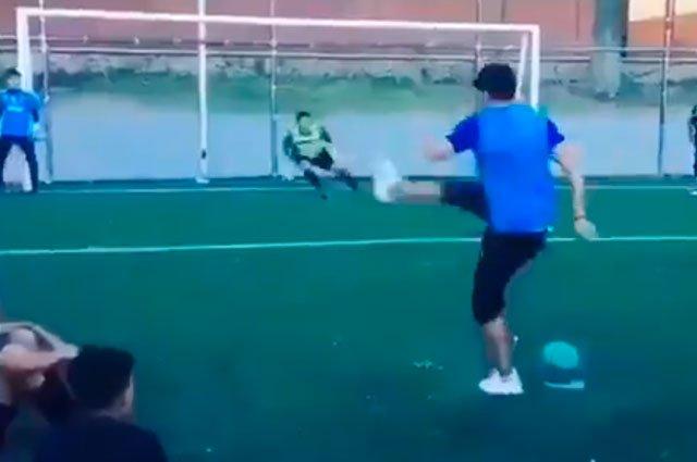 Noticias Caracol On Twitter Video Ni Cristiano Ni Messi