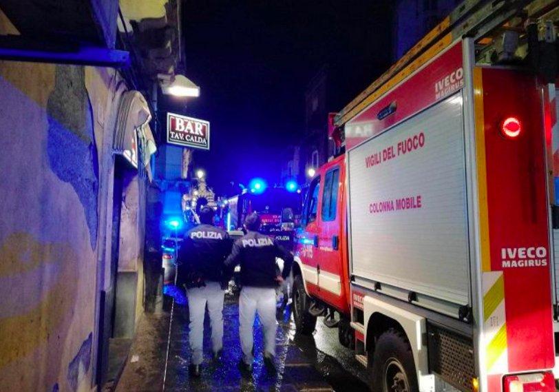 Взрыв в Италии, есть погибшие https://t.co/6CYeq26IRc
