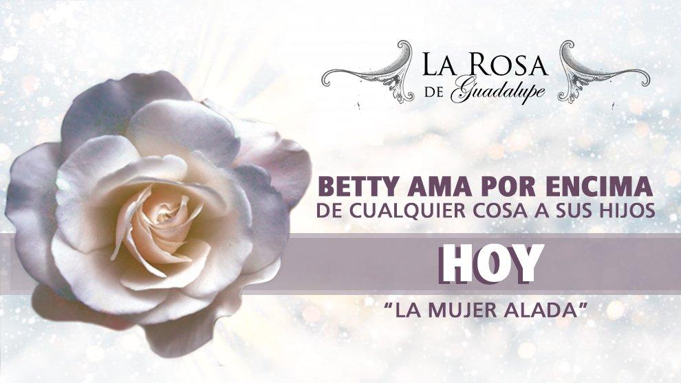 #LaRosaDeGuadalupe  ¿Será que Betty recuperará a sus hijos? Sigue nuestra señal en vivo aquí ➝ https://t.co/ILvuNEhfDs