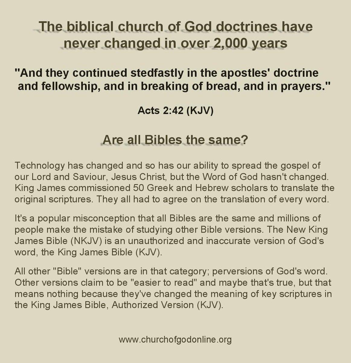 church of God on Twitter: