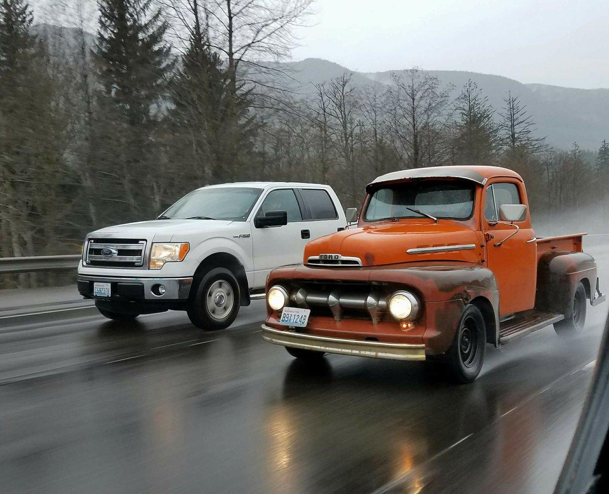 Pickup Truck Talk on Twitter: \