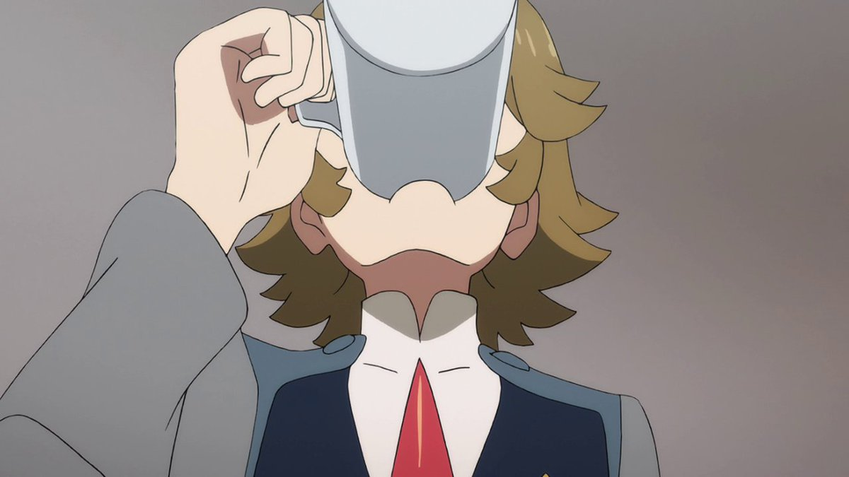 Zorome apparently had his own moment cha...