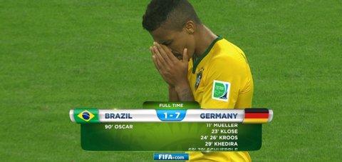 Mardi prochain (27/03), pour la première fois depuis la Coupe du Monde 2014, le Brésil et l'Allemagne vont s'affronter...