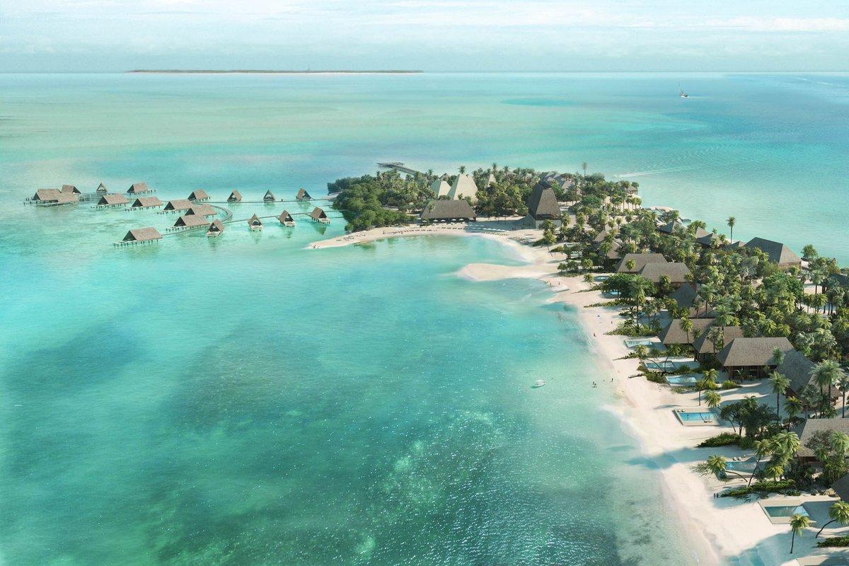 test Twitter Media - Belize is not just for backpackers any more https://t.co/Pof52uGgh4 https://t.co/TDVtNfkvSm