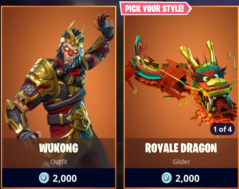 fortnite news lootlake net - dragon royale fortnite