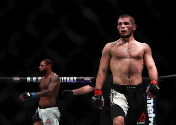 #UFC223 predictions & betting tips: Best bets for Brooklyn.     #FergusonKhabib#NamajunasJoanna#UFChttps://t.co/LJaNPcwHpX