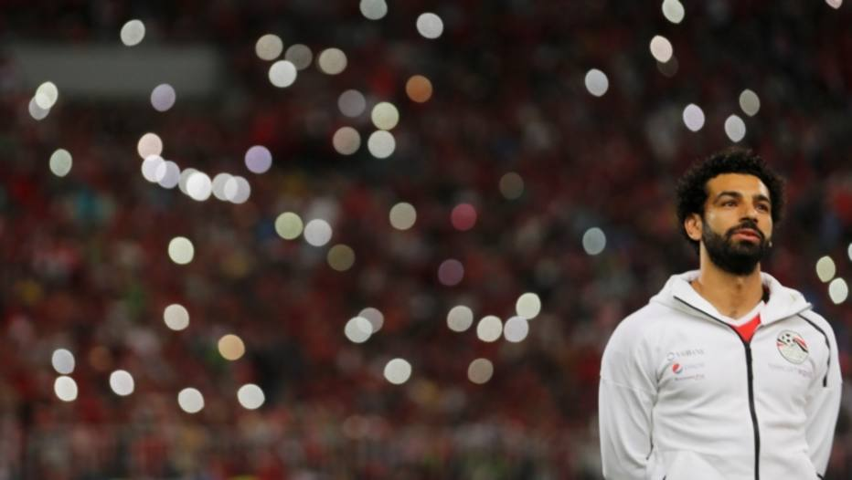 Operadora dá 11 minutos de graça no celular para cada gol de Salah (via @esportefera) https://t.co/ur7I3BXivu