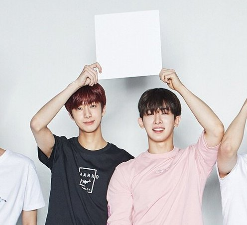 hyungwonho are the cutest THE ABSOLUTE C...