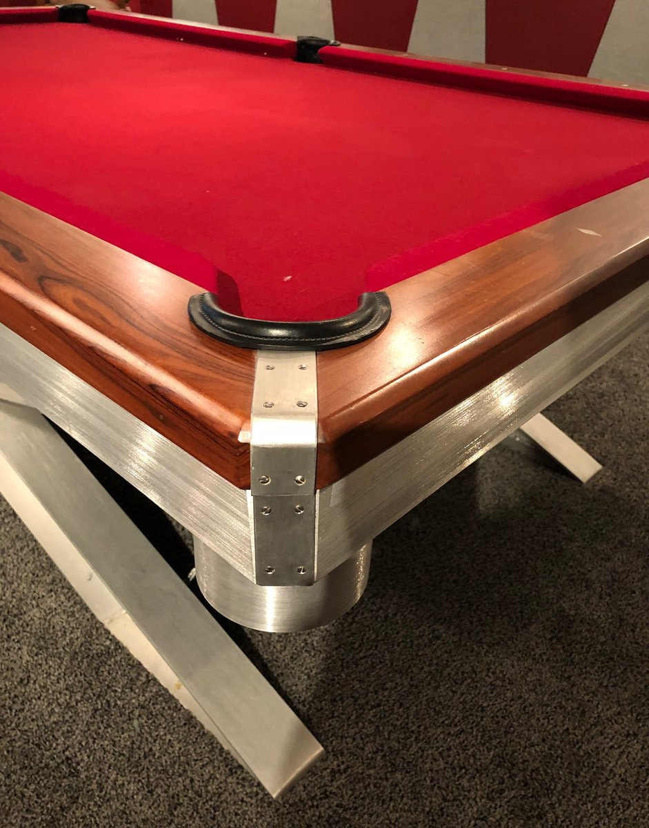 Jay McKee On Twitter Selling My Custom Made And Newly Refelted - Sell my pool table