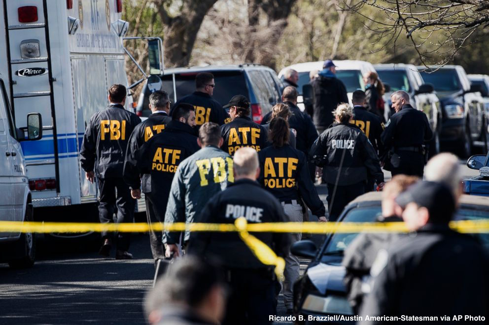 The bombings in Austin, Texas, which began March 2, have left 2 dead and 4 injured: https://t.co/wttg1oRLoQ