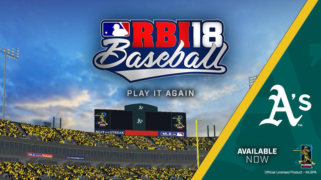 .@RBIGAME is out now for Xbox One and PS4 with all new modes & a brand new look. Get your copy today: https://t.co/nuPvg6v7Sb