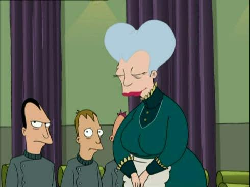 @tjholt Mom de Futurama....Bachelet http...