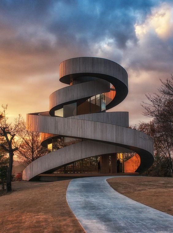 """""""An architect is the drawer of dreams"""" G..."""