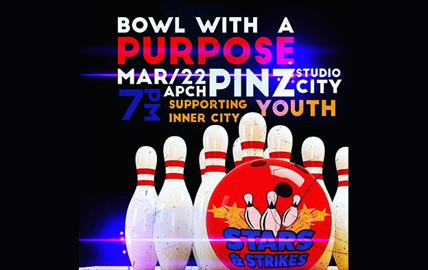 Come join us at @apch2830's #StarsAndStrikes 2018! Bowl w/ celebs like @rozzicrane + more to support empowering  #LAkids! https://t.co/GfIsNfaC09