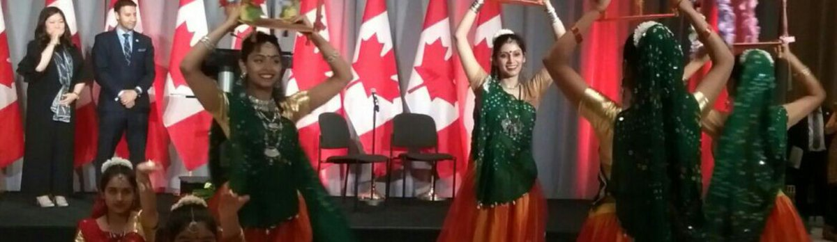 Friends of Gujarat plans Gujarati Youth Manch, Brampton Gujarat Bhavan in Canada