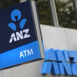 Image for the Tweet beginning: ANZ says 'processing errors' to