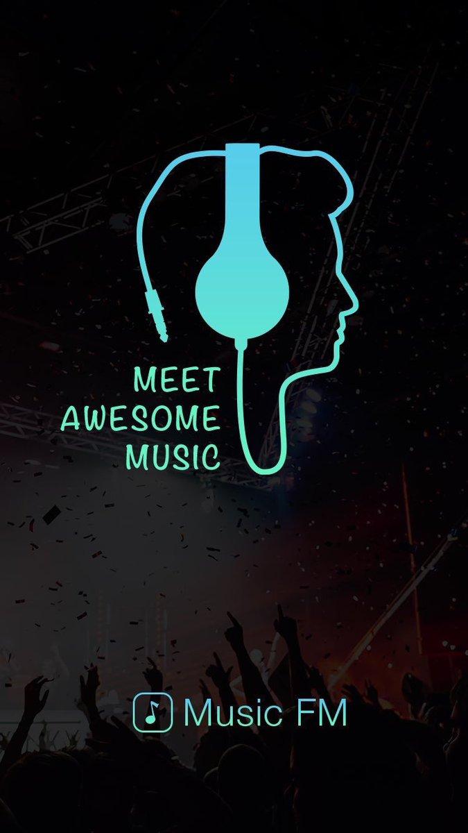 Fm 公式 ミュージック