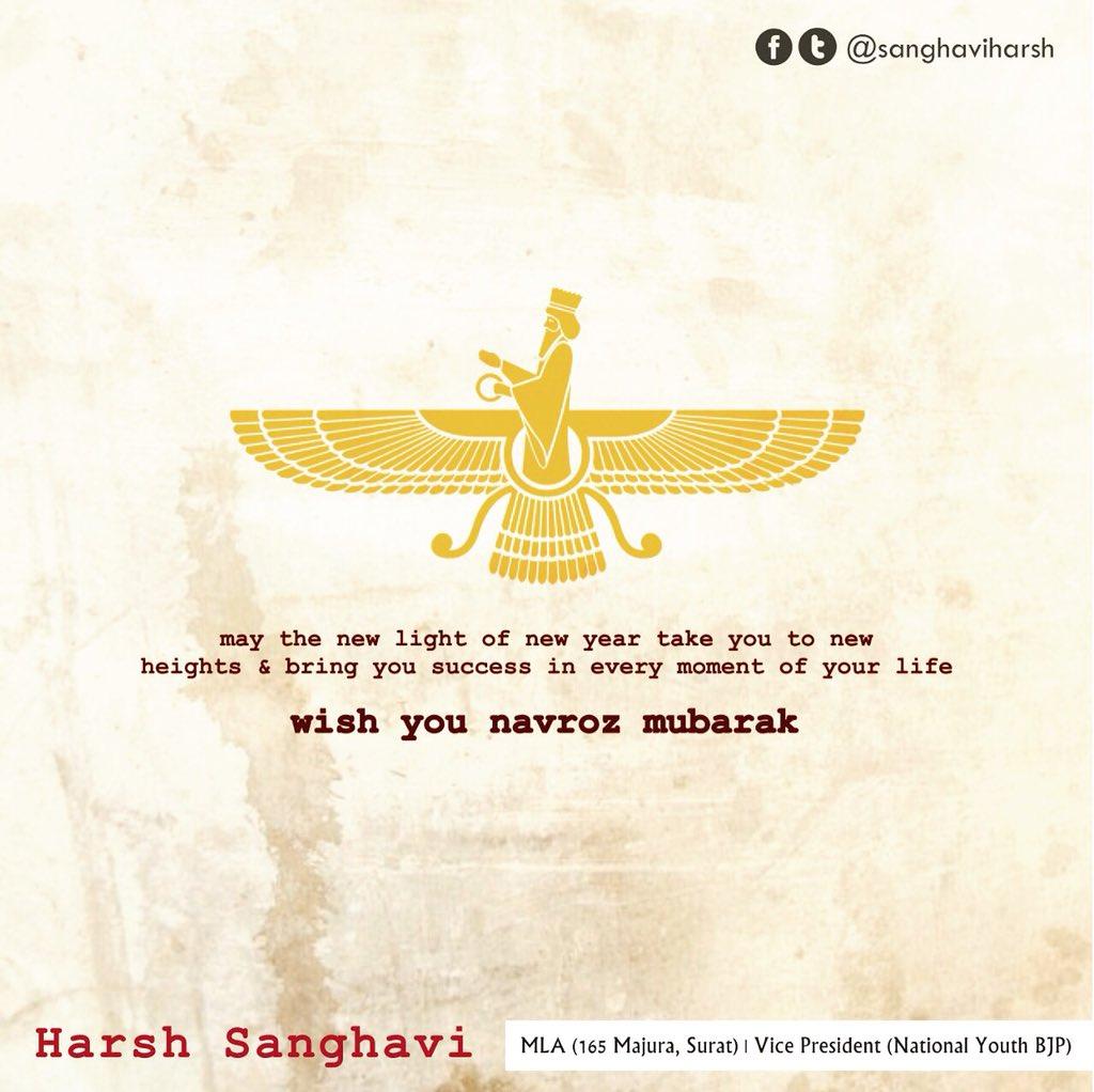 Harsh Sanghavi on Twitter: \