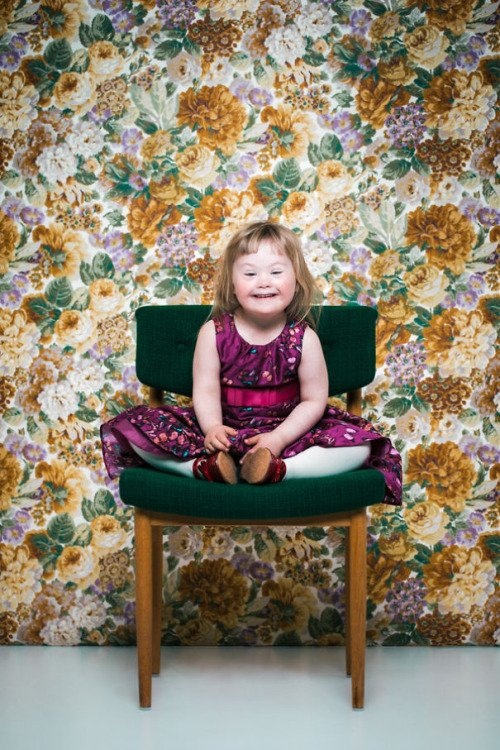 #WOMENSART's photo on #WorldDownSyndromeDay