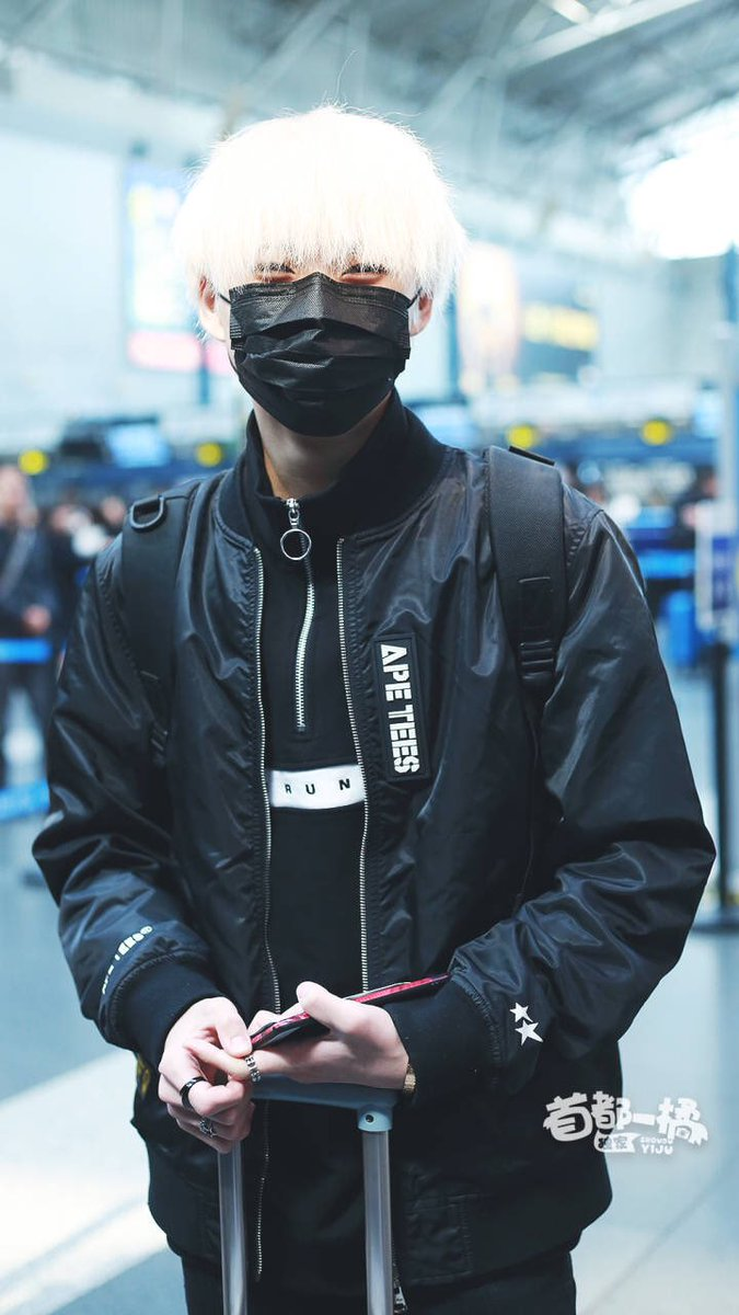 Anime Boy With Leather Www Topsimages Com