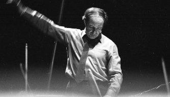 """Tmr. Thu 22 March. 19.30. Pierre Boulez """"Le Marteau sans Maître"""" performed by @PsapphaEnsemble with Jamie Phillips #conductor At @the_halle St Michael\"""