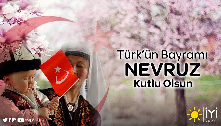 İYİ Parti's photo on #NevruzBayramı