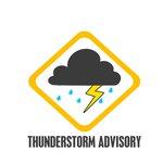 Thunderstorm Advisory