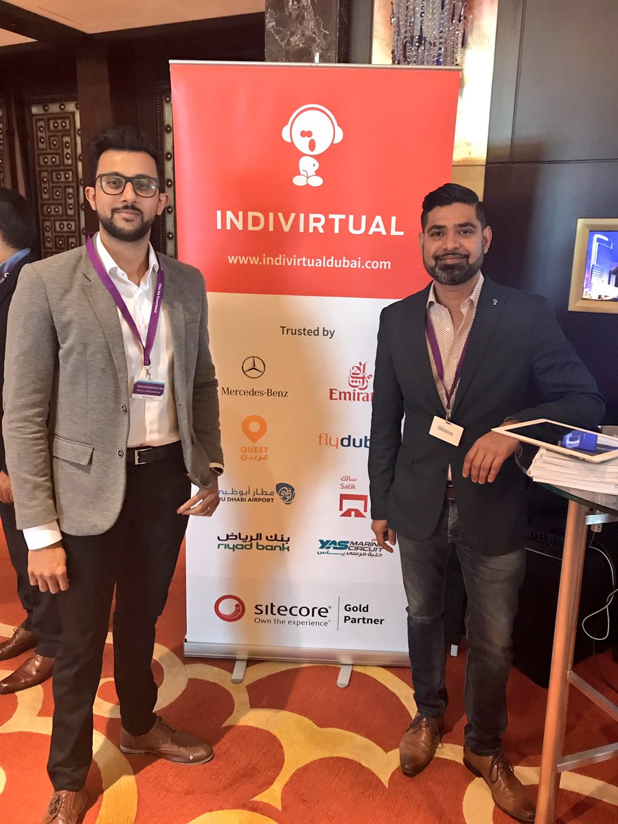 If you are the @Sitecore Customer Experience day, come by and say hi! #expdays #sitecoregoldpartner #vishketan #ux #digital #strategy<br>http://pic.twitter.com/2x5jRMnA9J