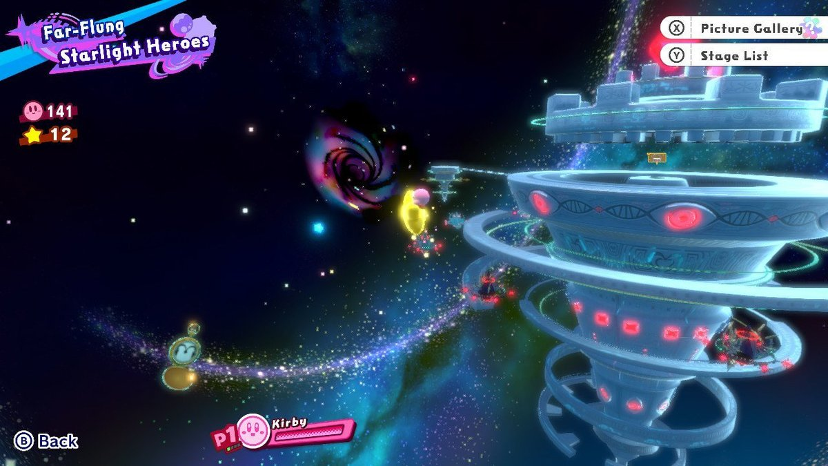 Kirby Star Allies (Video Game) - TV Tropes