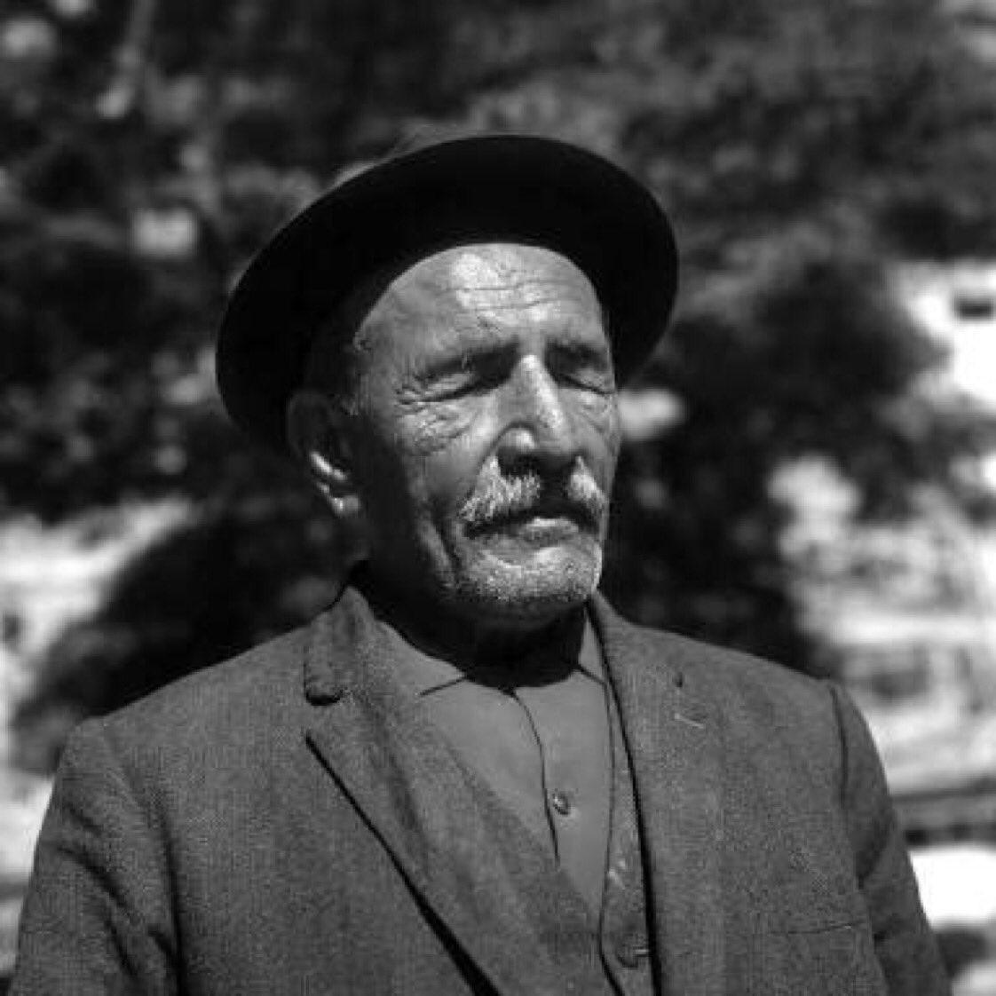 Arşiv Tarih's photo on #AşıkVeysel