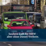 #Fahrverbote