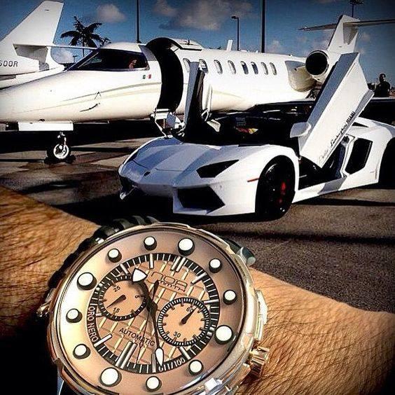 Vadim Vashchenko's photo on Billionaires