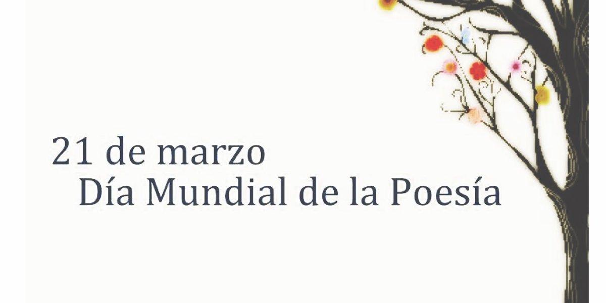 """""""La poesía es una ventana a la diversida..."""