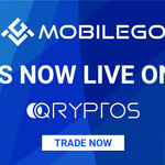 Image for the Tweet beginning: MobileGo is now LIVE on
