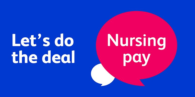 New pay deal announced for NHS staff in England. Read more: https://t.co/zzd3ZSAGXZ